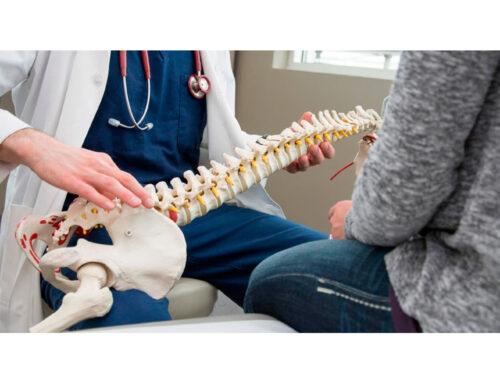 ¿Cómo mantener una espalda sana?